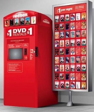 FREE Redbox Code + FREE Redbox Codes List + More! - Raining Hot Coupons