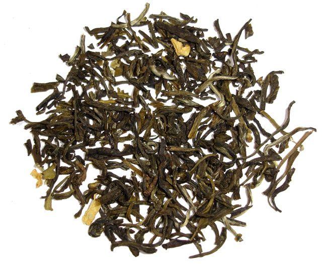 Nuts.com - Jasmine Green Tea