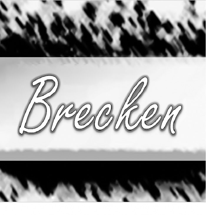 Brecken is an Irish name for baby boys. Brecken is a fresh, distinctively Irish alternative to Beckett or Beckham. The name has been used for about 300 baby boys in a recent year.