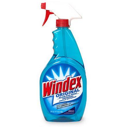 Windex à seulement 1$ après le coupon à imprimer! - Quebec echantillons gratuits