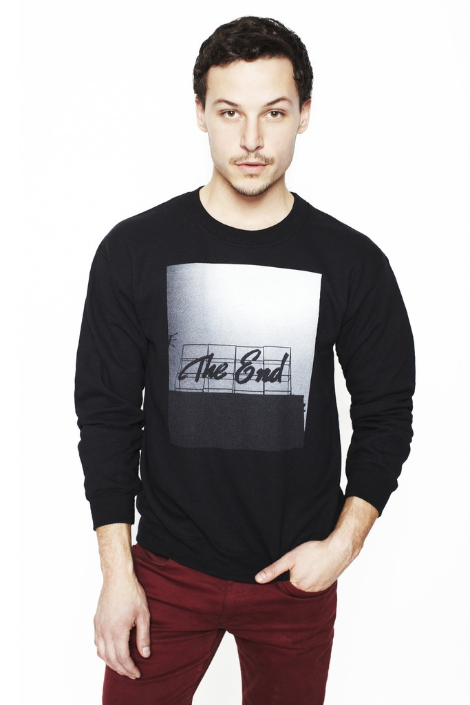 The End Pullover