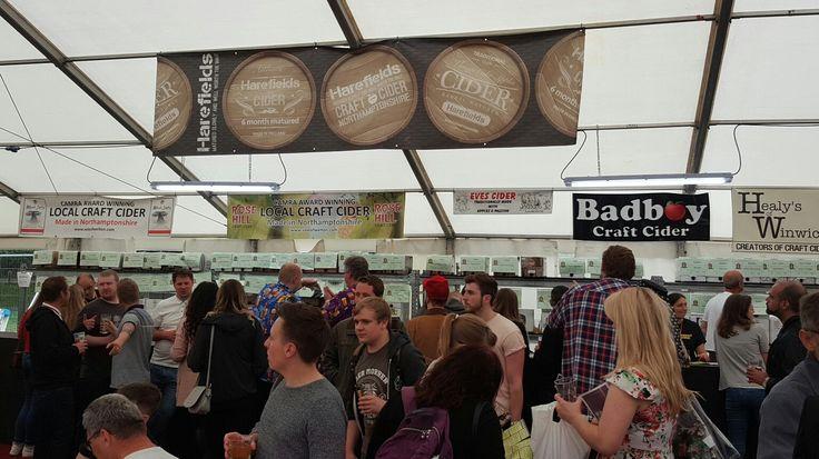 Banner, promotional banner, apple artwork, beer festival, cider festival, outside bar, craft cider, drinks advertising