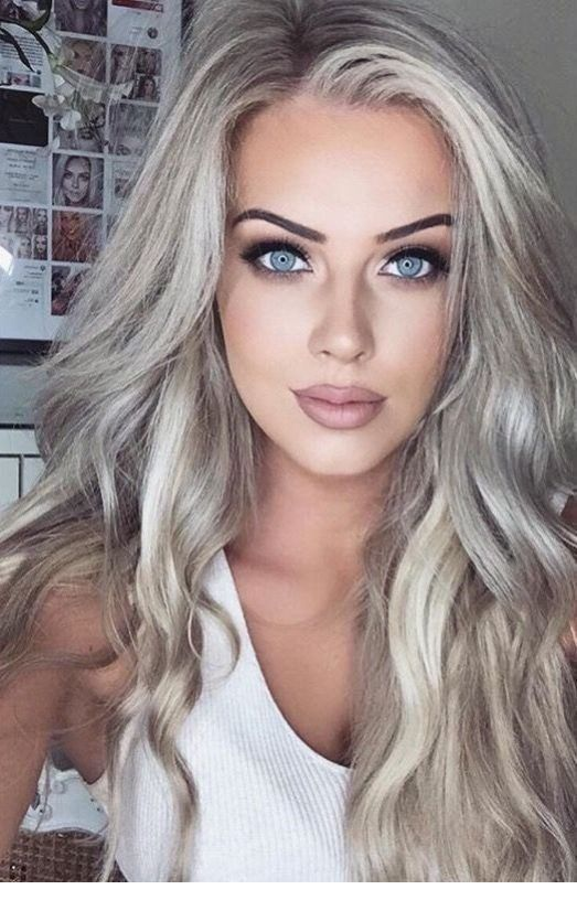 Fabulous Spring & Summer Hair Colors for Women Miladies