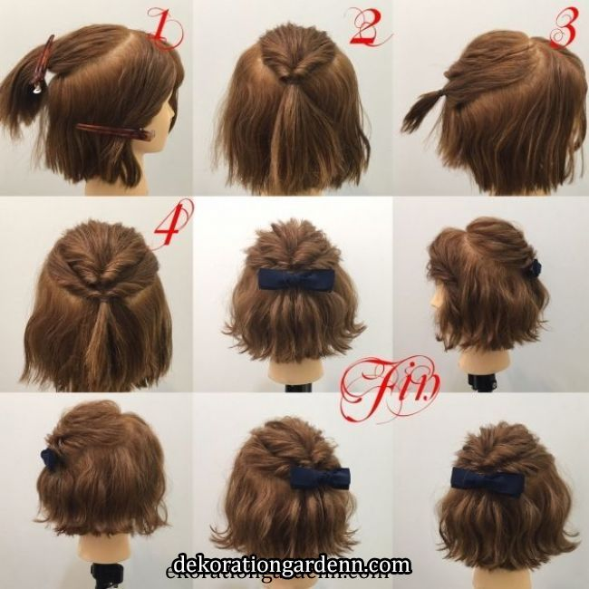 Hair arrangement and hairstyle summary for ♡ Bob who wants to arrange for wedding-Yahoo! BEAUTY