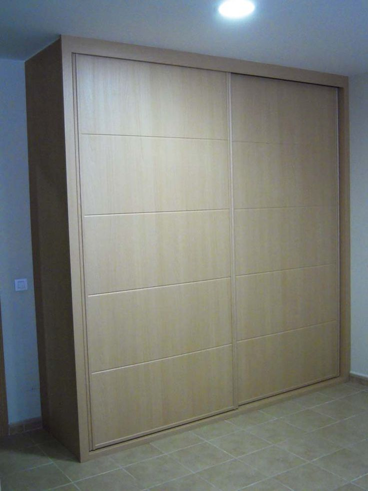 25 best ideas about interiores de armarios empotrados en - Ideas armarios empotrados ...