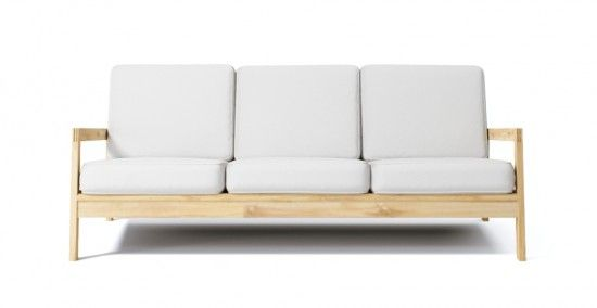 Funda Lillberg Sofá 3 Plazas - Increíbles Fundas Personalizadas | Comfort Works