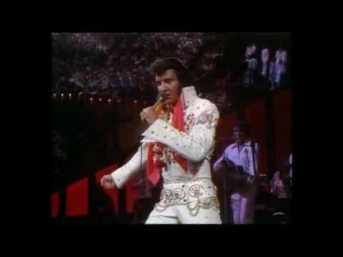 Elvis Presley: An American Trilogy
