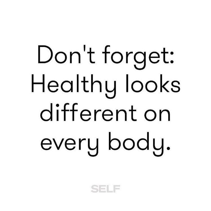 All bodies are beautiful. You don't need abs or toned thighs to be fit. Just do your squats and cardio and lift as often as you can. You don't have to have someone else's body, embrace yours. You'll feel better about your body the more your workout. Be healthy not just skinny, don't focus on losing weight, focus on being strong and healthy and happy. I love you all so much, xoxo. -H A N N A H. ❤️❤️❤️
