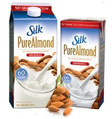 New $2 Silk Coupon Means Free Milk At Walmart Or $1 At Jewel-Osco! on http://www.couponingfor4.net