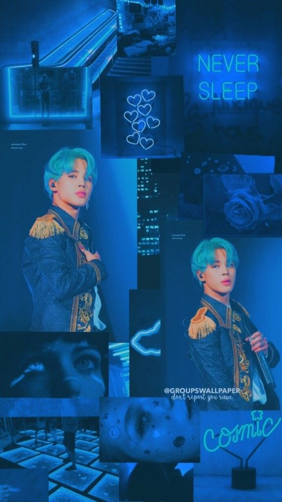 Jimin Aesthetic Wallpaper Credits To Twitter