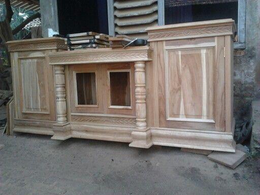 natural furniture...