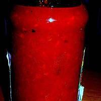 Ketchup śliwkowy do słoiczków