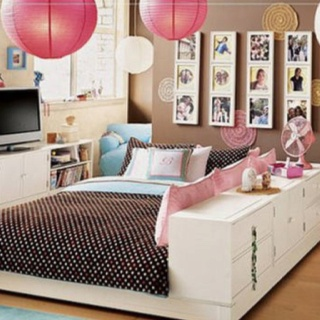 Teenage Bedrooms 423 best teen bedrooms images on pinterest | home, dream bedroom