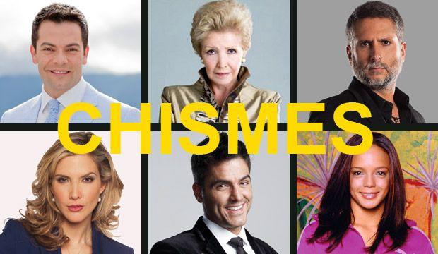 Entérese de los secretos de Ernesto Calzadilla, Chechi Baena y otros personajes. Descubra los chismes que JetSet.com.co le trae sobre estos famosos personajes.