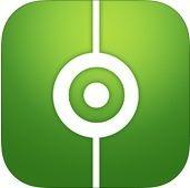 Resultados de Fútbol, Toda la Información Futbolística en tu iPhone