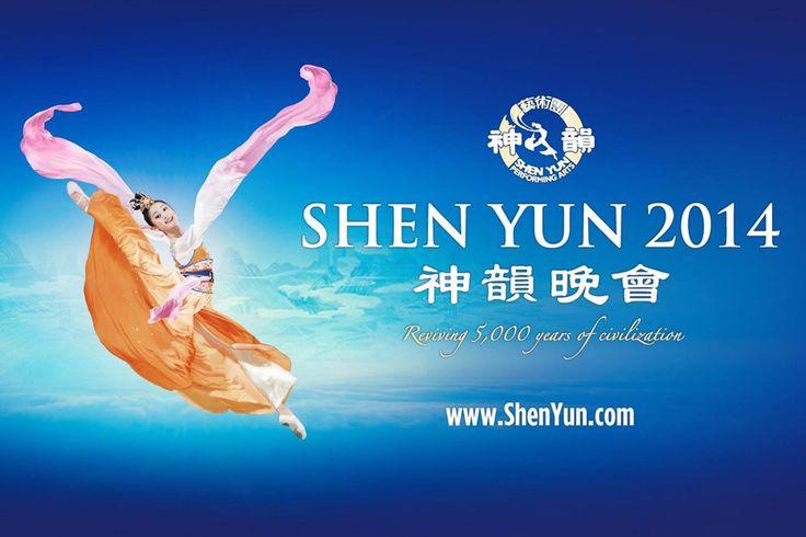Shen Yun: um espetáculo de música e dança que extasia a alma | #CulturaTradicionalChinesa, #Dança, #Música, #ShenYun, #ShenYunPerformingArts