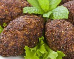 Un plat que ma Grand-Mère faisait souvent, et donc je me régalais... Des Kebbe... #Gastronomie #Syrie