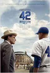 Un biopic sur Jackie Robinson, premier joueur de baseball afro-américain à avoir évolué en Ligue Majeure, et sur son contrat avec les Brooklyn Dodgers qui marqua l'histoire.