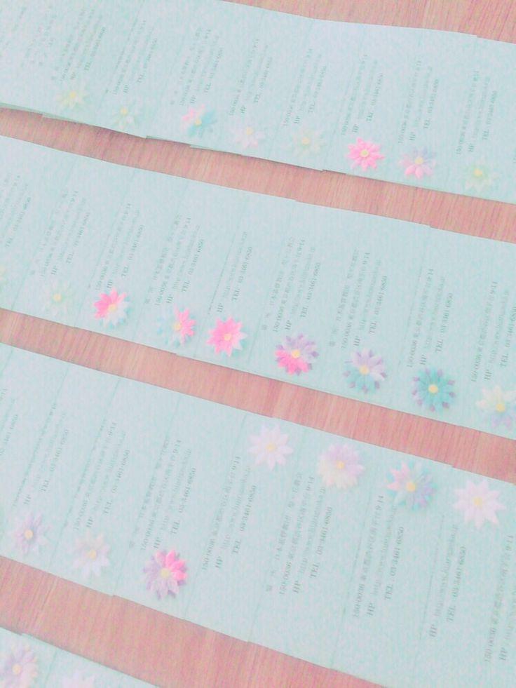 invitantion♡ weeding