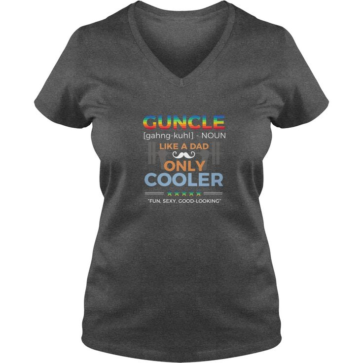 Mens GUNCLE Definition -- Rainbow Premium T Shirt for GAY Uncles #gift #ideas #Popular #Everything #Videos #Shop #Animals #pets #Architecture #Art #Cars #motorcycles #Celebrities #DIY #crafts #Design #Education #Entertainment #Food #drink #Gardening #Geek #Hair #beauty #Health #fitness #History #Holidays #events #Home decor #Humor #Illustrations #posters #Kids #parenting #Men #Outdoors #Photography #Products #Quotes #Science #nature #Sports #Tattoos #Technology #Travel #Weddings #Women