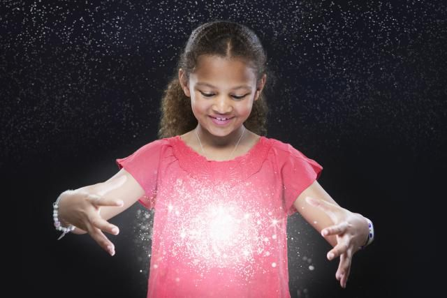 Are you a parent raising kids in a Pagan tradition? If you've ever wondered whether your kids are too young for magical practice, here are some things to consider.