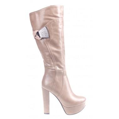 Cizme dama khaki Liberty: Woman, Cizm Dama, Dama Khakis, Shoes Divas, Cu Platforma, Stunning Women, Platform Shoes, Khakis Liberty, Boots Khakis