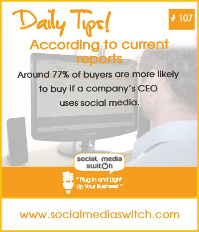 #Social #Media, #Technology, #Business tips.