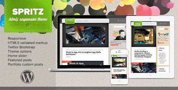 Wordpress Bootstrap