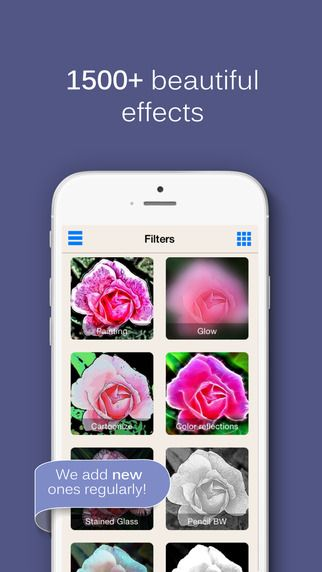 SuperPhoto - Photo Effects & Filters by Moonlighting