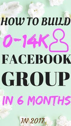 The only strategy out there that teaches you how to build a over 10k people Facebook group that is both super engaging and active. It also shows the most important strategy - how to earn money through Facebook group. Ready to start earning from Facebook g