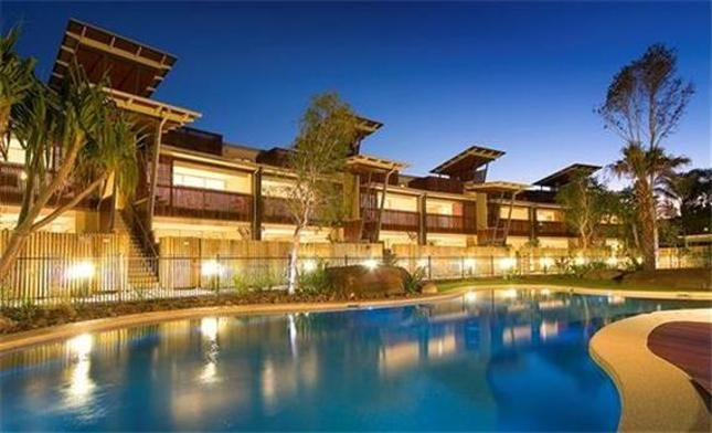 East on Byron | Byron Bay, NSW | Accommodation $2,208 6 nights complex with shared pool