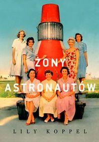 Żony astronautów-Koppel Lily