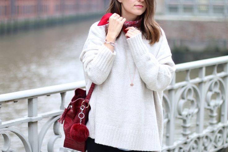 Bag: Zara