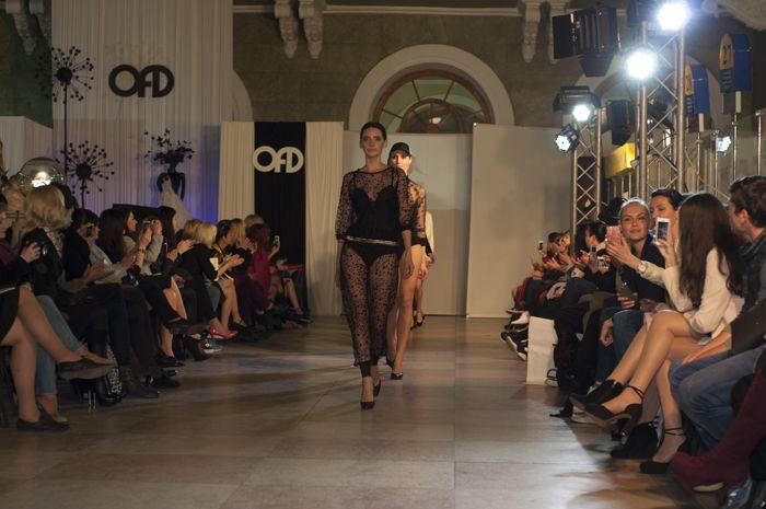 Фотоотчет 13 th Odessa fashion day. День 2