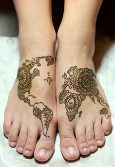 mehndi world map - Google Search