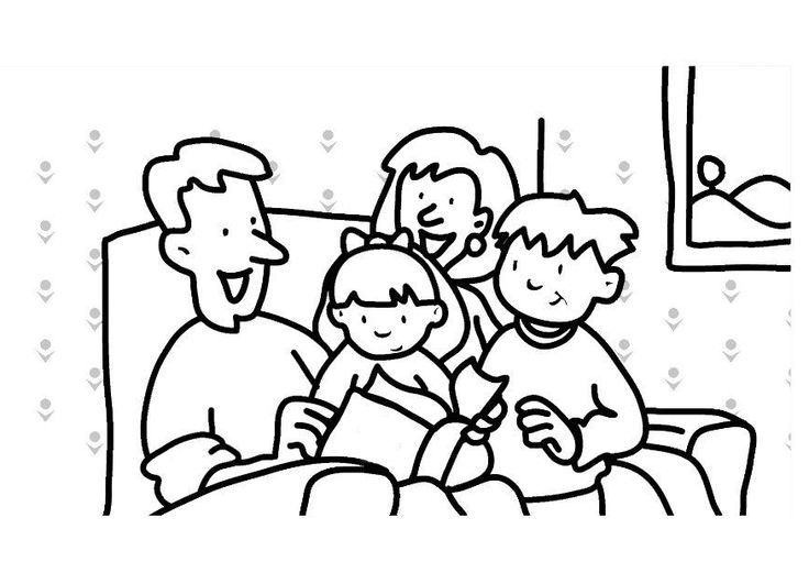 the most brilliant beautiful family coloring pages for kids http coloring
