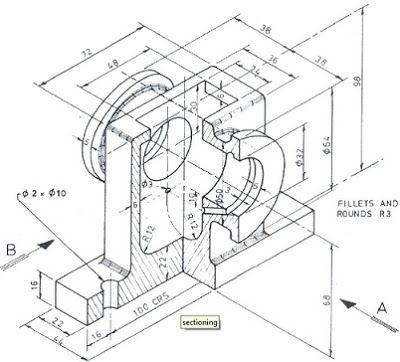 26 best Mechanical Drawing & Design images on Pinterest