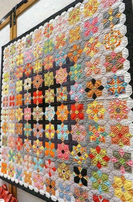 358 best Quilts: Dresden/Fan Quilt Designs images on Pinterest ... : sue daley quilt patterns - Adamdwight.com