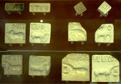 Over 4,000 items bearing the mysterious Indus script have been found but to this day, nobody knows what they say; the language encoded within them has never been deciphered. Many have tried but none have succeeded, mostly because the average length of the inscriptions is so short, at about five characters each. Some scholars believe it represents a proto-Dravidian language, meaning it's the forebear of the languages spoken today in places like India, Sri Lanka, Pakistan, Bangladesh and…