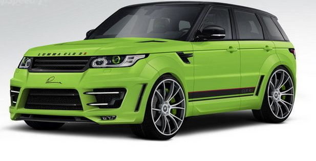 What Difference Between Range Rover And Range Rover Sport