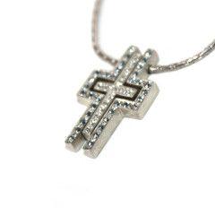 white gold + diamonds + precious stones - design by silvanuno.com