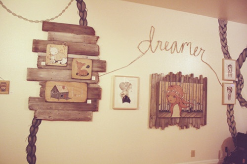 Rustic wall decor on pinterest : Rustic wall decor diy projects