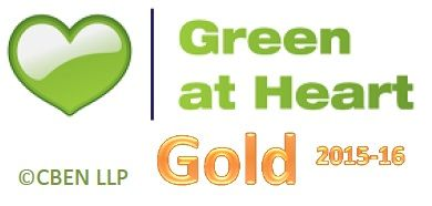 CBEN Green at Heart