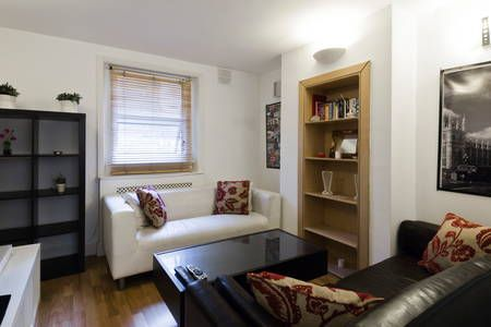 Check out this awesome listing on Airbnb: Modern 3 Bed Apt in Heart of London - Apartments for Rent in London