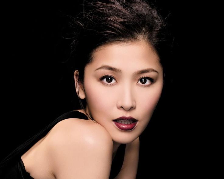 Edison Chen, Bobo Chan, Gillian Chung and Cecilia Cheung ...
