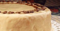 Te compartimos la receta para preparar Pastel de rompope, cocina con inspiración con Recetas Nestlé.