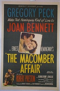 an analysis of the intentional death of francis macomber in the short happy life of francis macomber In the short happy life of francis macomber by ernest hemingway we have the theme of fear, cowardice, emancipation and coming of age taken from his the.