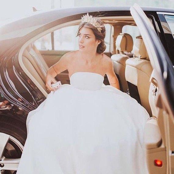 La bloguera Dulceida y su novia Alba Paul, se han casado este sábado en…