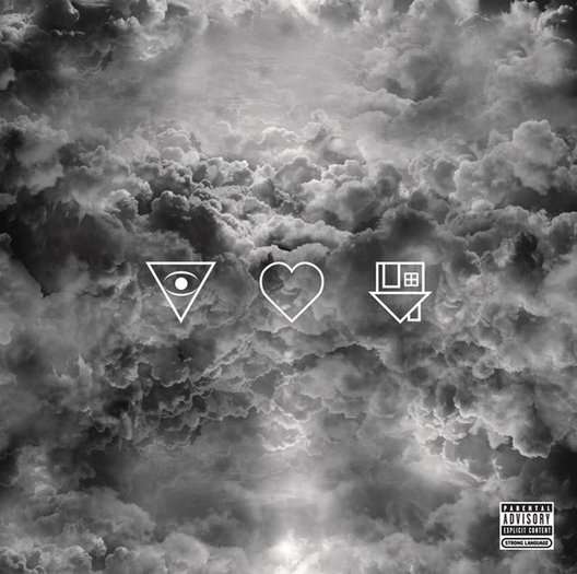 """Hoodlums, have you listened to The Neighbourhood's album """"I Love You"""" yet? If not, check out this intriguing album review and order your copy."""