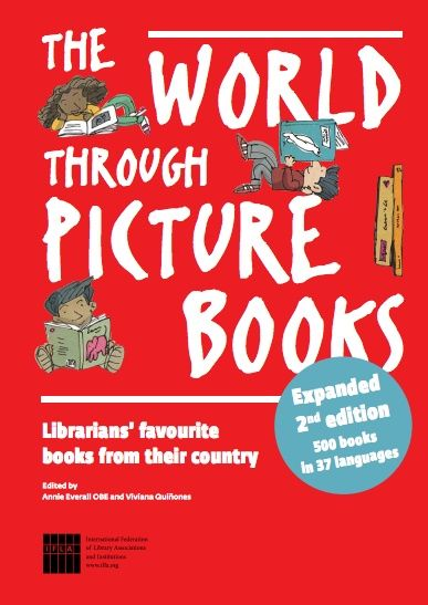 """From Gary Price, InfoDocket/ Library Journal this is the Free, Full Text ( 222 pg PDF)  2nd Ed. of """"The World Through Picture Books Catalogue"""""""